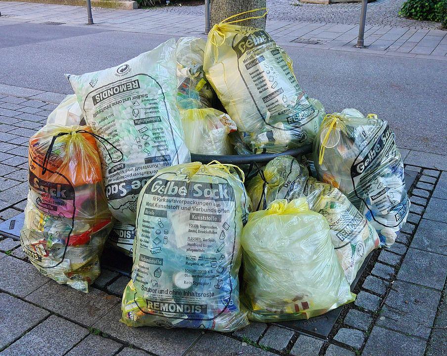 Śmieci - warto oczyszczać z nich nasze środowisko