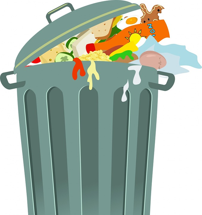 Segregacja odpadów - to dotyczy nas wszystkich