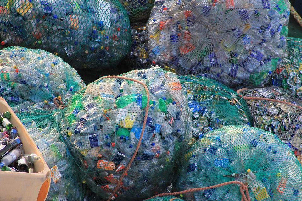 Śmieci - nowe zasady segregacji
