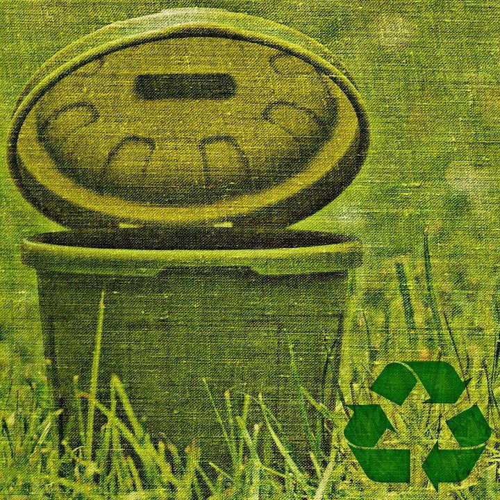 Segregacja śmieci - łatwiejsza dzięki wyrobom foliowym