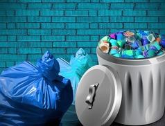 Worki na śmieci w różnych rozmiarach