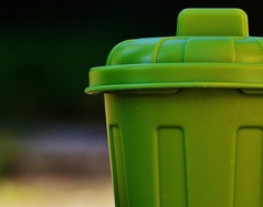 Zainwestuj w dobrej jakosci worki na śmieci