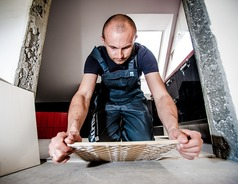 Materiały do remontu domu