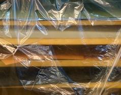 Folia ochronna, worki foliowe i inne produkty