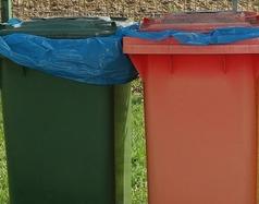 segregacja odpadów a worki na śmieci