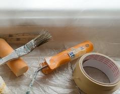 Folie na potrzeby remontów