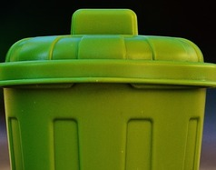 Worki na śmieci a zapach w domu
