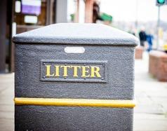 Jak postępować ze śmieciami po zużyciu?