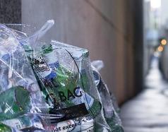 Worki na śmieci są niezbędne w każdej działalności